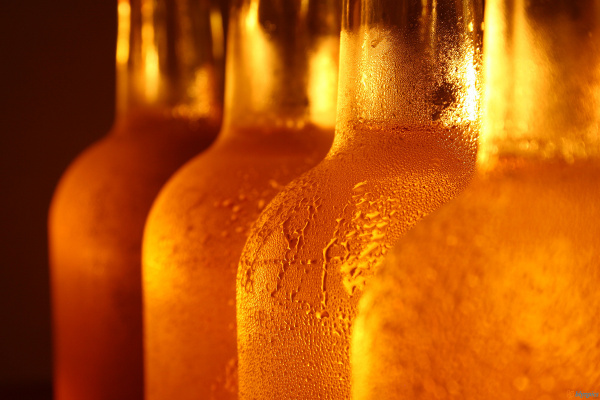 A woman near Chelyabinsk dies after rectal bleeding caused by sex games with a beer bottle.