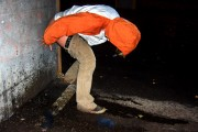 Public urination to be banned if new bill is passed.