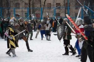Swordfight photo 1