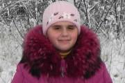 The girl who wrote to Putin