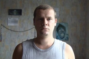 Comrade Krasnov