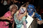 Hallowe'en in Russia