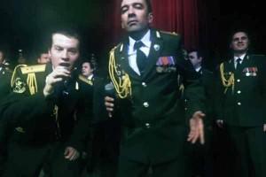 Russian Interior Ministry Choir