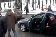 St Petersburg shootout